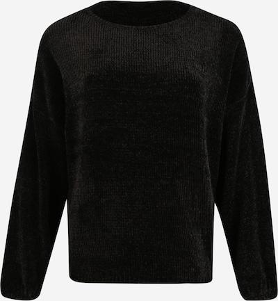 Urban Classics Curvy Пуловер в черно, Преглед на продукта