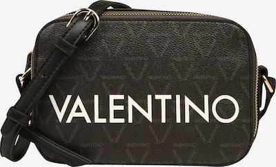 Valentino by Mario Valentino Taška cez rameno 'Liuto' - hnedá / gaštanová / zlatá / čierna, Produkt