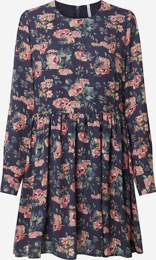 Pepe Jeans Damen - Kleider 'Rosario' in navy / rosa, Produktansicht