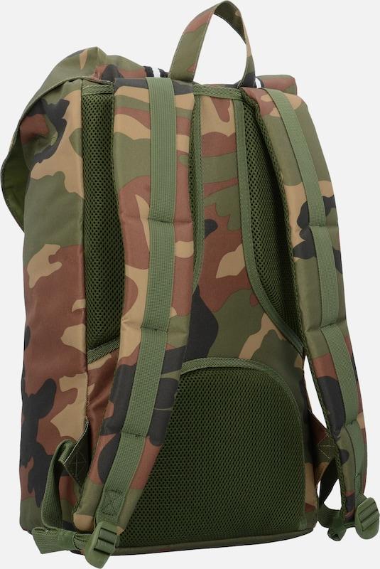 Herschel 'Little America 18 Backpack' Rucksack 52 cm, Laptopfach
