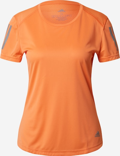 ADIDAS PERFORMANCE Laufshirt 'Own The Run' in orange, Produktansicht