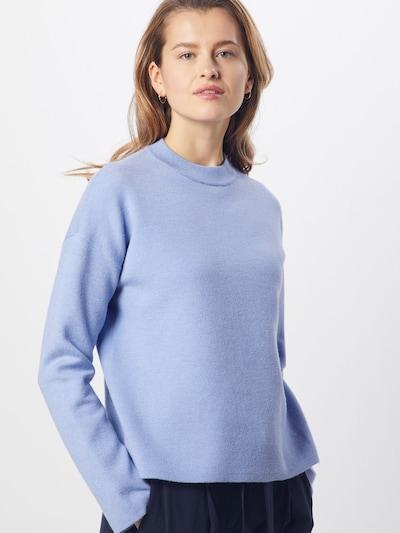 OPUS Pullover in blau, Modelansicht