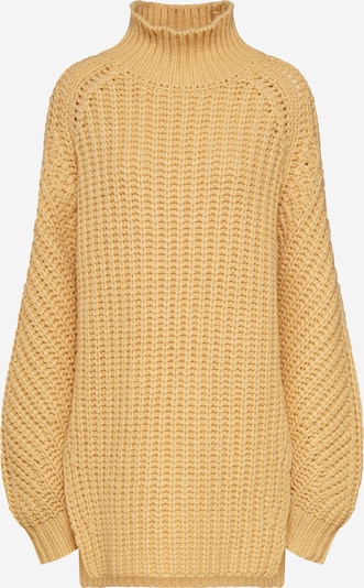 Megztinis 'Zelma' iš Samsoe Samsoe , spalva - geltona, Prekių apžvalga