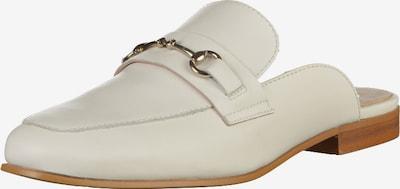 GADEA Pantoletten in weiß, Produktansicht