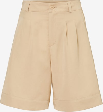 Marc O'Polo Pure Shorts 'Pure' in sand, Produktansicht