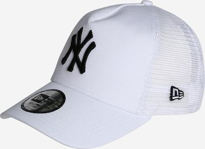 NEW ERA Cap 'BOB' in schwarz / weiß, Produktansicht