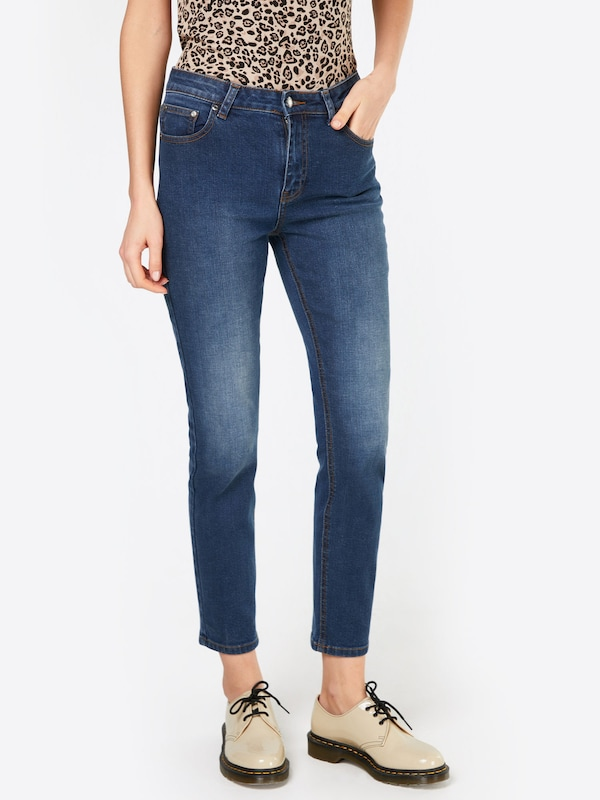 Dr. Denim 'Edie' Jeans
