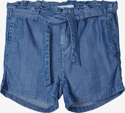 NAME IT Shorts 'Randi' in blue denim, Produktansicht