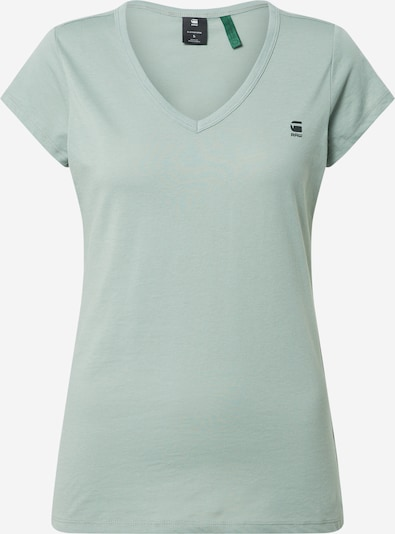 G-Star RAW Shirt 'Eyben' in hellgrün, Produktansicht