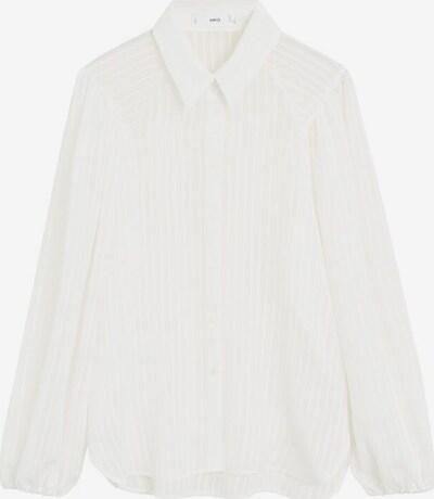 MANGO Halenka 'Adriana' - bílý melír, Produkt