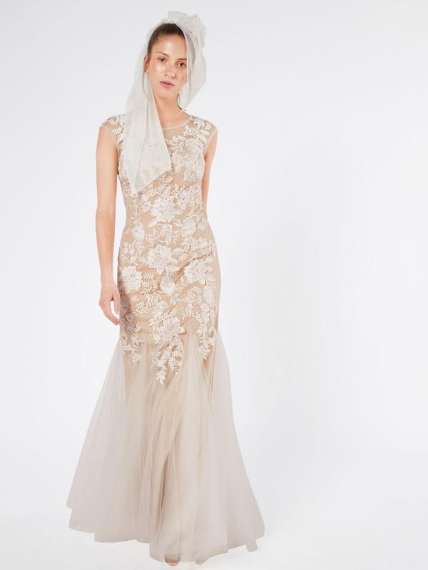 Mascara Kleid 'Ivory' in puder  Neuer Neuer Neuer Aktionsrabatt 4d51b1