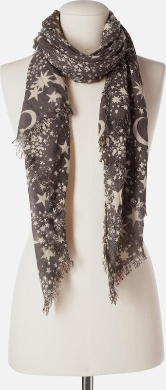 CODELLO Schal mit Sternhimmel-Muster