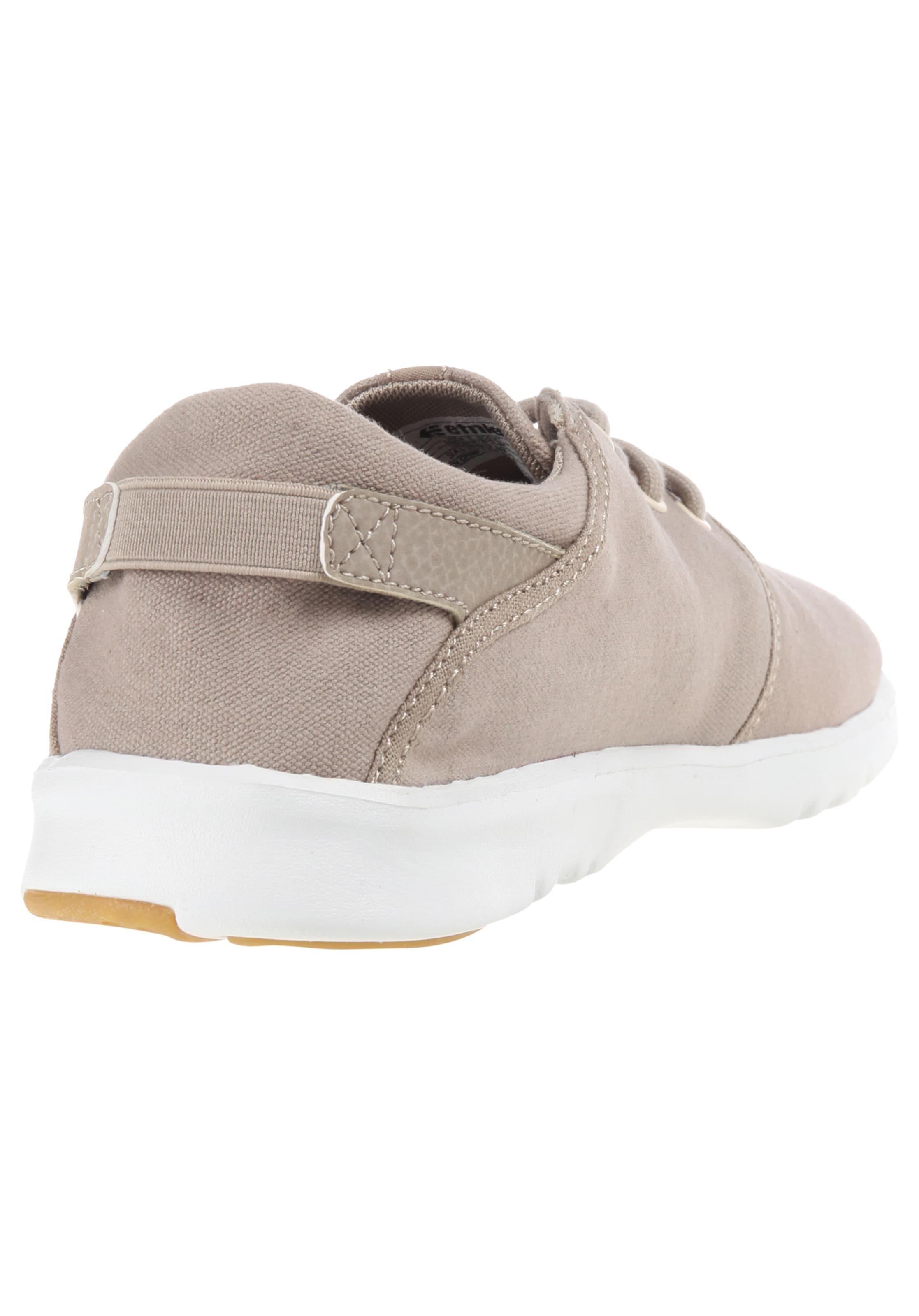 'scout' Beige Sneaker In In Etnies Beige Etnies Sneaker 'scout' Etnies y0wmNnv8O