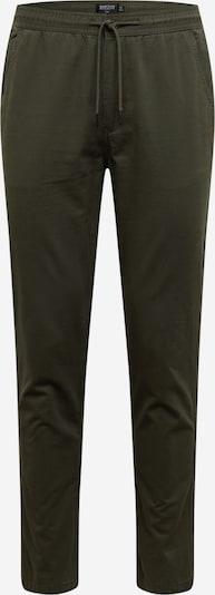 BURTON MENSWEAR LONDON Pantalon en kaki, Vue avec produit