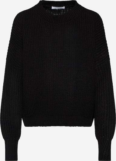 GLAMOROUS Sweater in Black, Item view