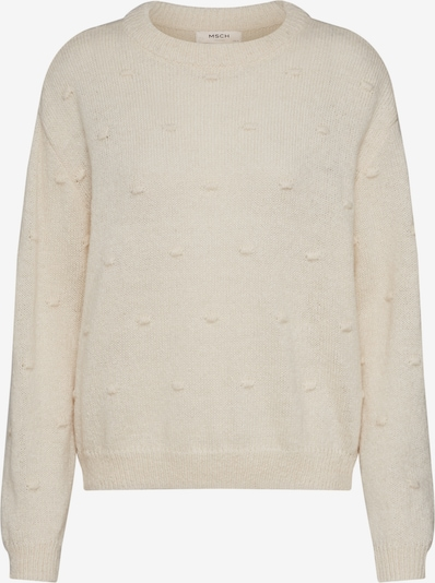 MOSS COPENHAGEN Pullover 'Junea' in creme, Produktansicht