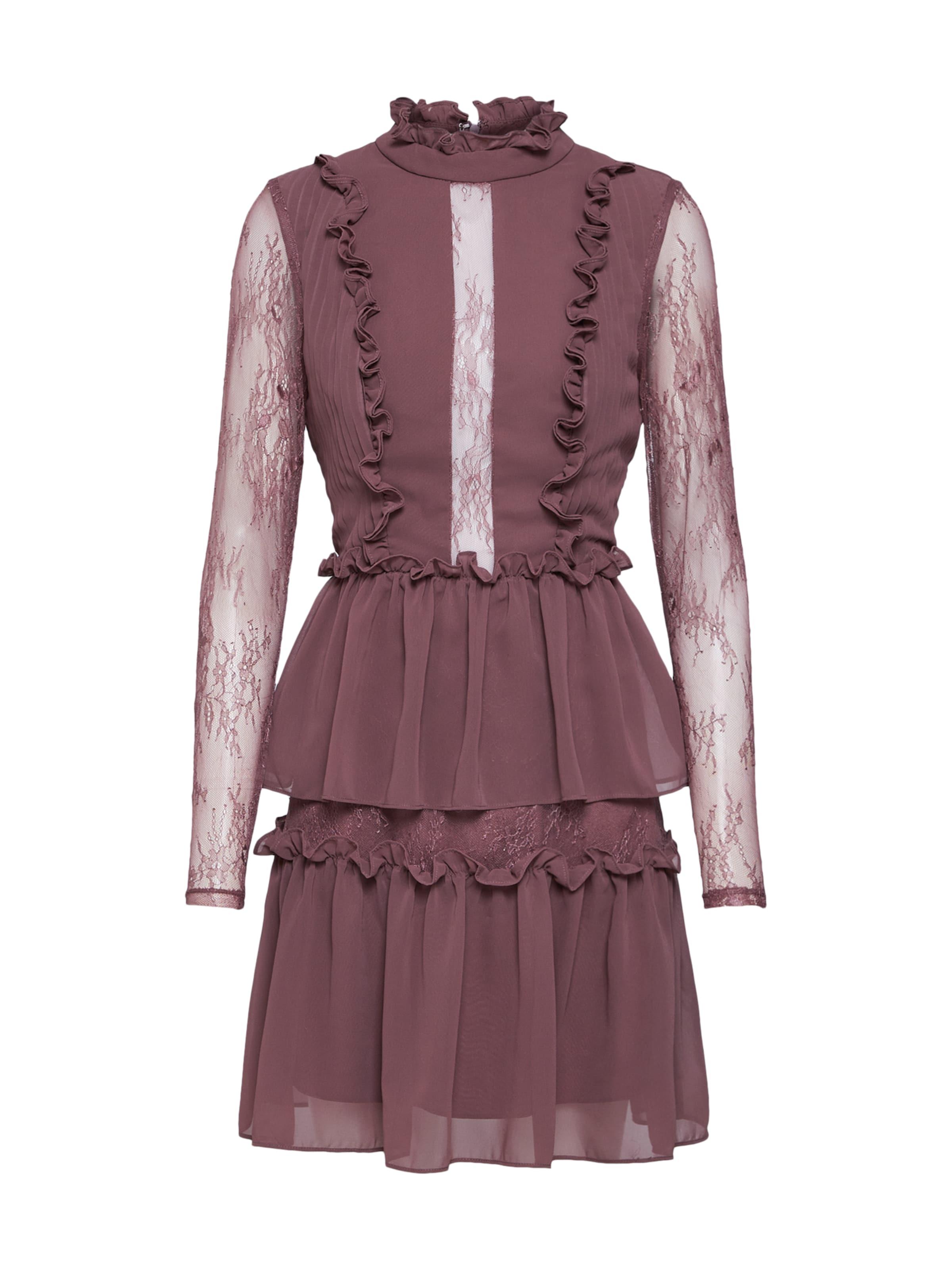 By Aubergine Robe By En Malina FcKJl1