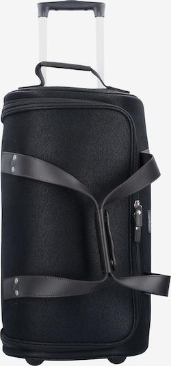 Jump Reisetasche in schwarz, Produktansicht