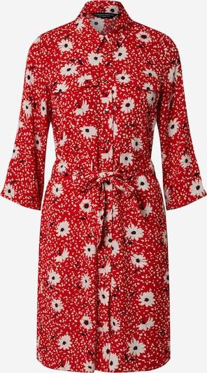 Dorothy Perkins Košulja haljina 'Daisy Print Utility Shirt Dress' u crvena, Pregled proizvoda