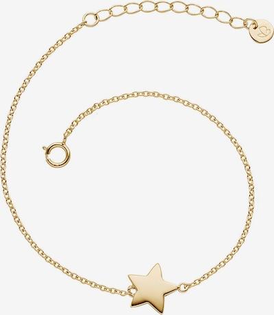 Glanzstücke München Armband '50080048' in gold, Produktansicht