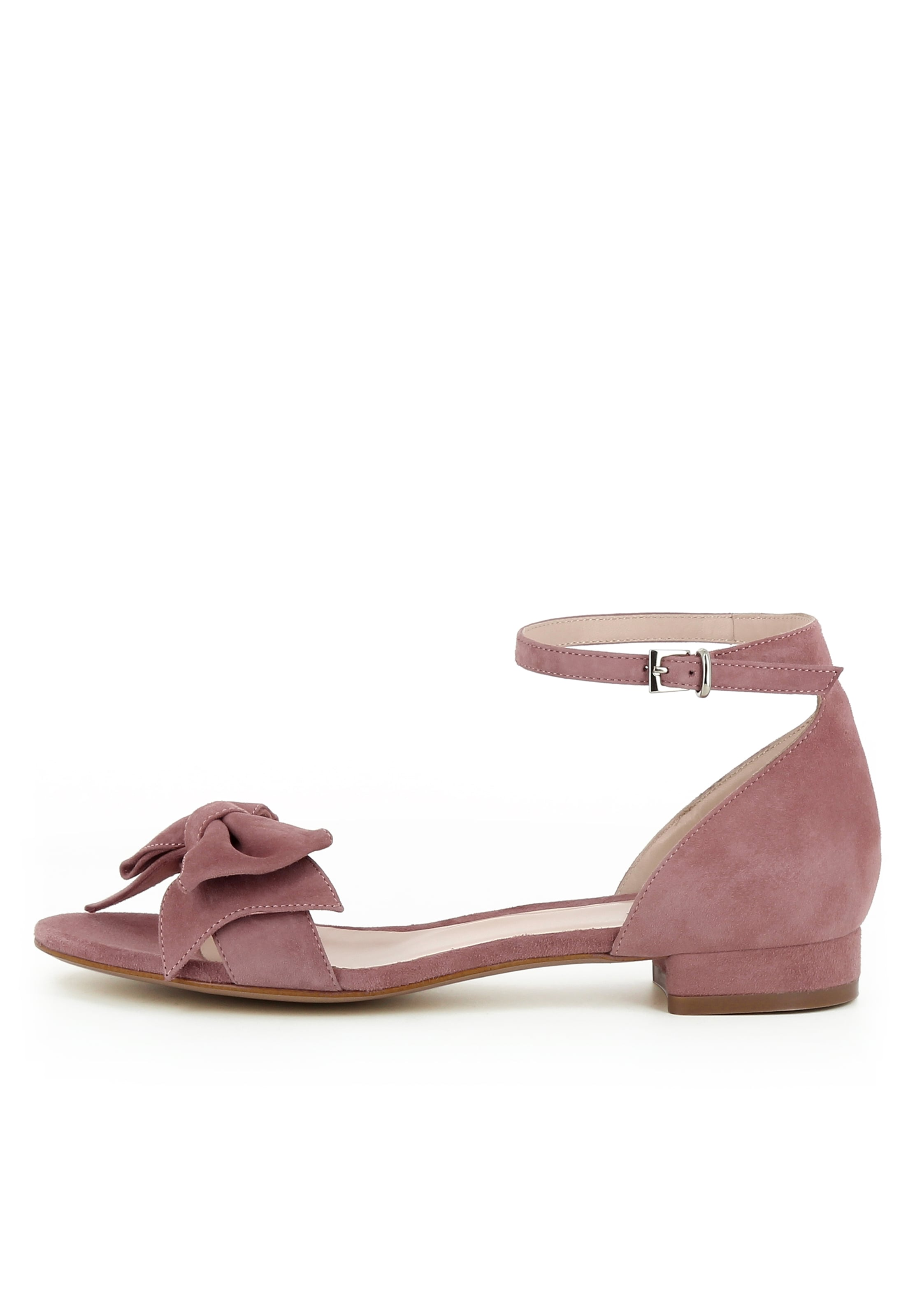 Evita 'salvina' In In 'salvina' Sandale Sandale 'salvina' Sandale Rosé Rosé Evita Evita 8nmN0w