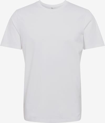 bleed clothing T-Shirt '365 Kapok' en blanc, Vue avec produit