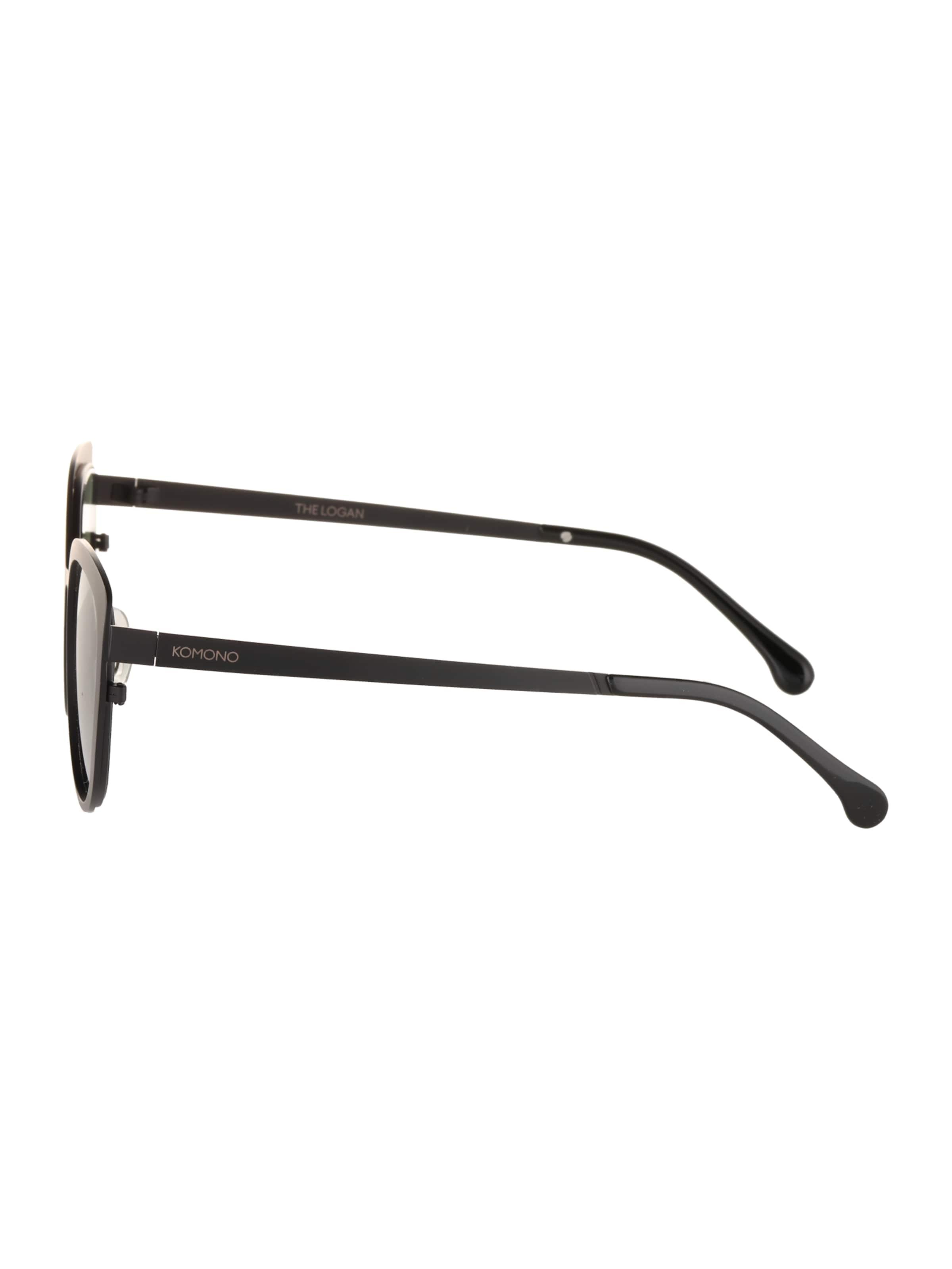 Rabatt Neuesten Kollektionen Komono Sonnenbrille 'LOGAN' Freies Verschiffen Neue Billig Verkauf Neueste g00wHl