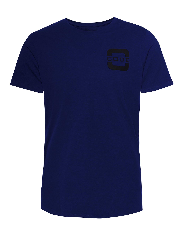 zero 'board' Blau shirt Code T In L4j3Aq5R