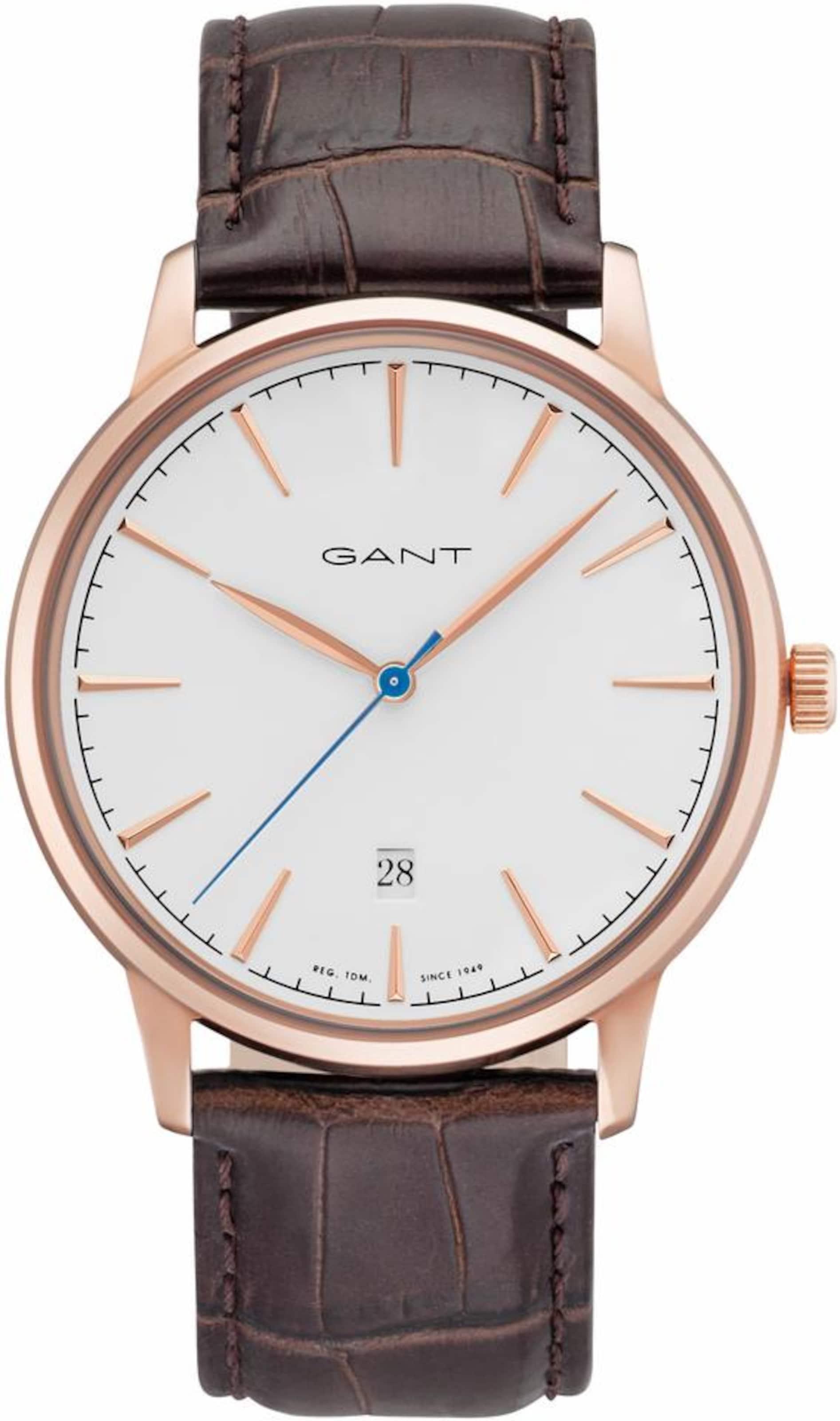 GANT Quarzuhr 'STANFORD, GT020003'