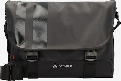 VAUDE Sac de sport 'Wista II' en noir, Vue avec produit