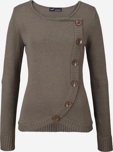 ARIZONA Sweater in Brown, Item view