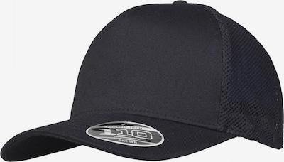 Șapcă Flexfit pe negru, Vizualizare produs