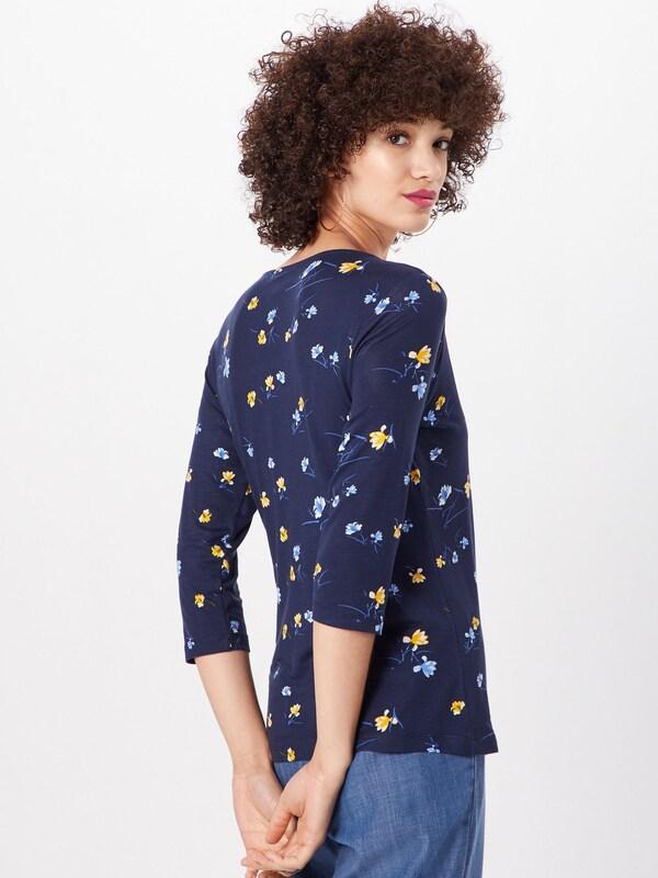 MarineMélange Couleurs T Tailor shirt En Tom De Bleu ulOiwPZkXT
