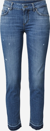 LIU JO JEANS Jeans 'New Ideal' in blue denim, Produktansicht