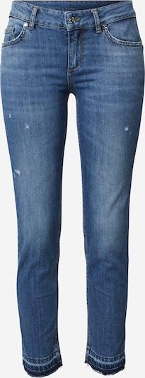 LIU JO JEANS Jeans 'New Ideal' in blue denim, Produktansicht