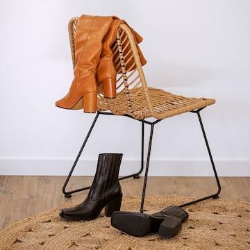 Die neuen Stiefel-Trends