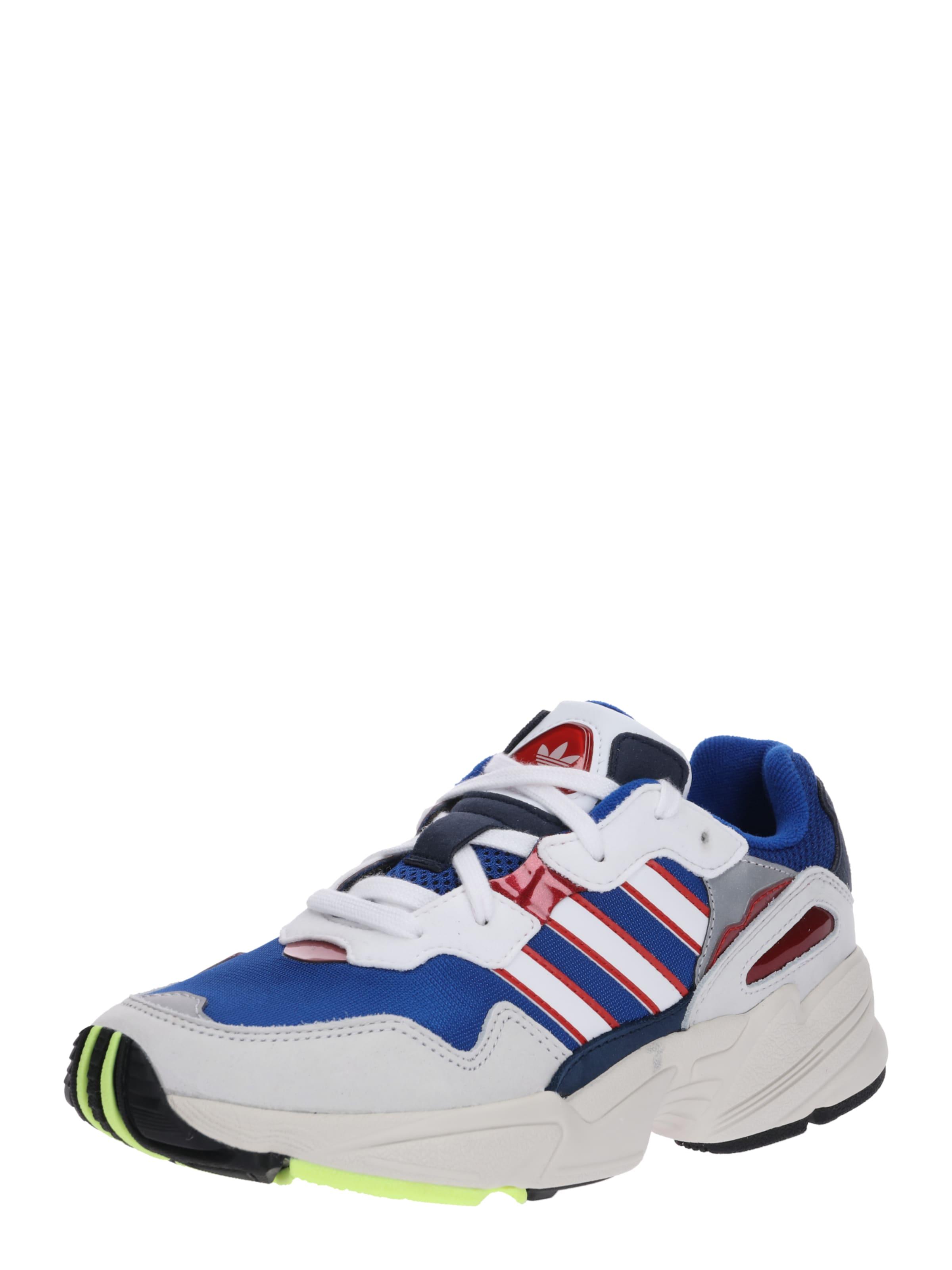 Sneaker LilaMischfarben Offwhite In Adidas Originals 'yung' 76fbgy