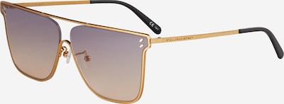 Stella McCartney Sonnenbrille 'SC0205S-001 64' in gold / lila, Produktansicht