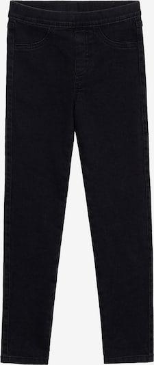 MANGO KIDS Jeans in dunkelgrau, Produktansicht