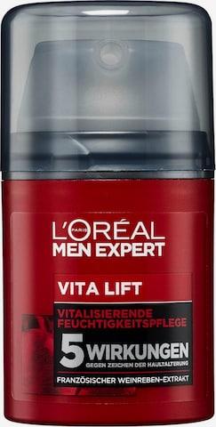 "L'Oréal Paris men expert L'ORÉAL PARIS MEN EXPERT Körperpflege-Set ""Vita Lift Geschenkset"", 3-tlg. in Rot"