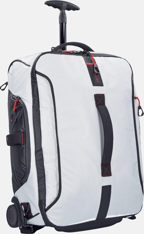 Samsonite Para Divergent Light Rolling Travel Bag Ii 55 Cm