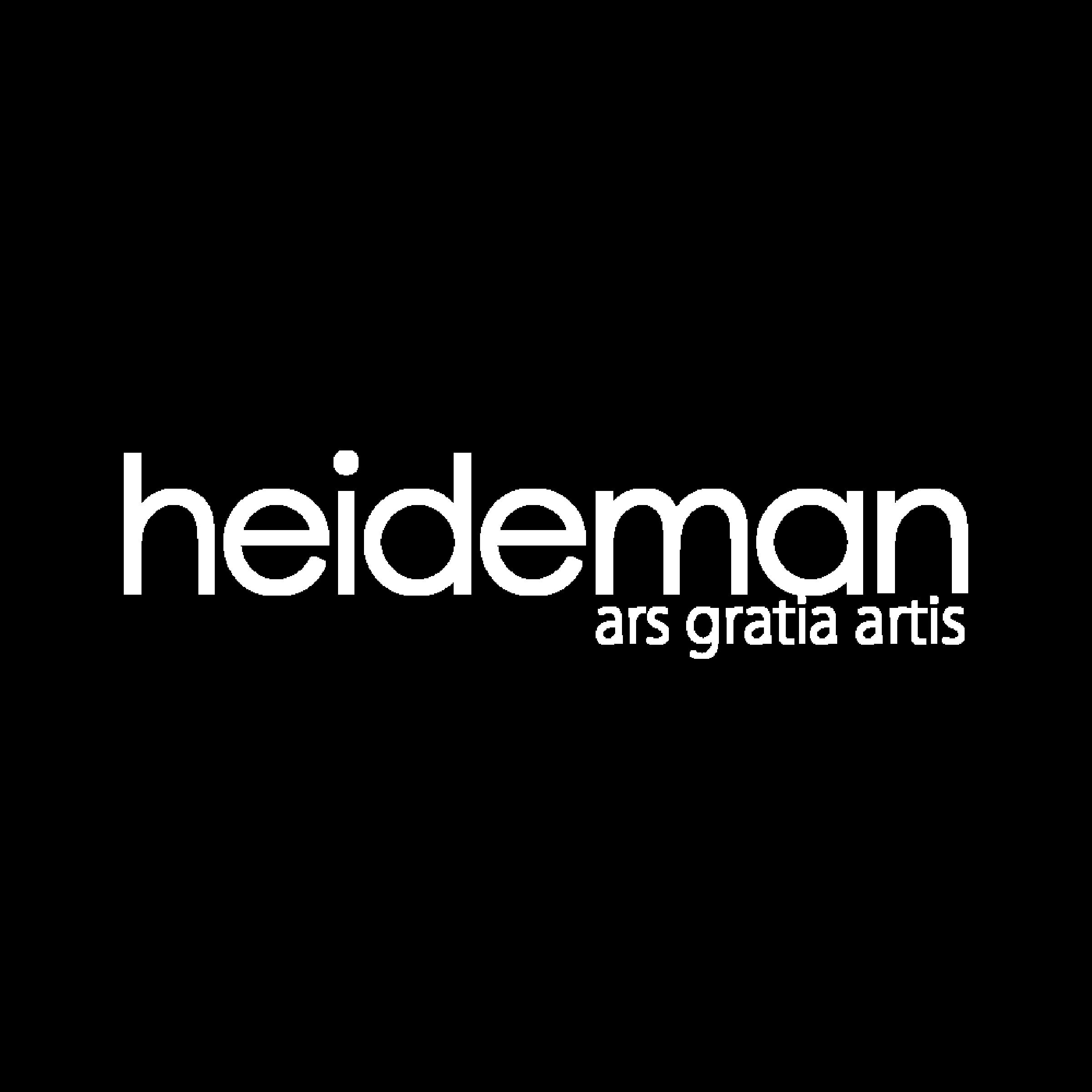 Heideman Logo