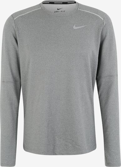 NIKE Funkční tričko 'M NK ELMNT CREW 3.0' - šedá, Produkt