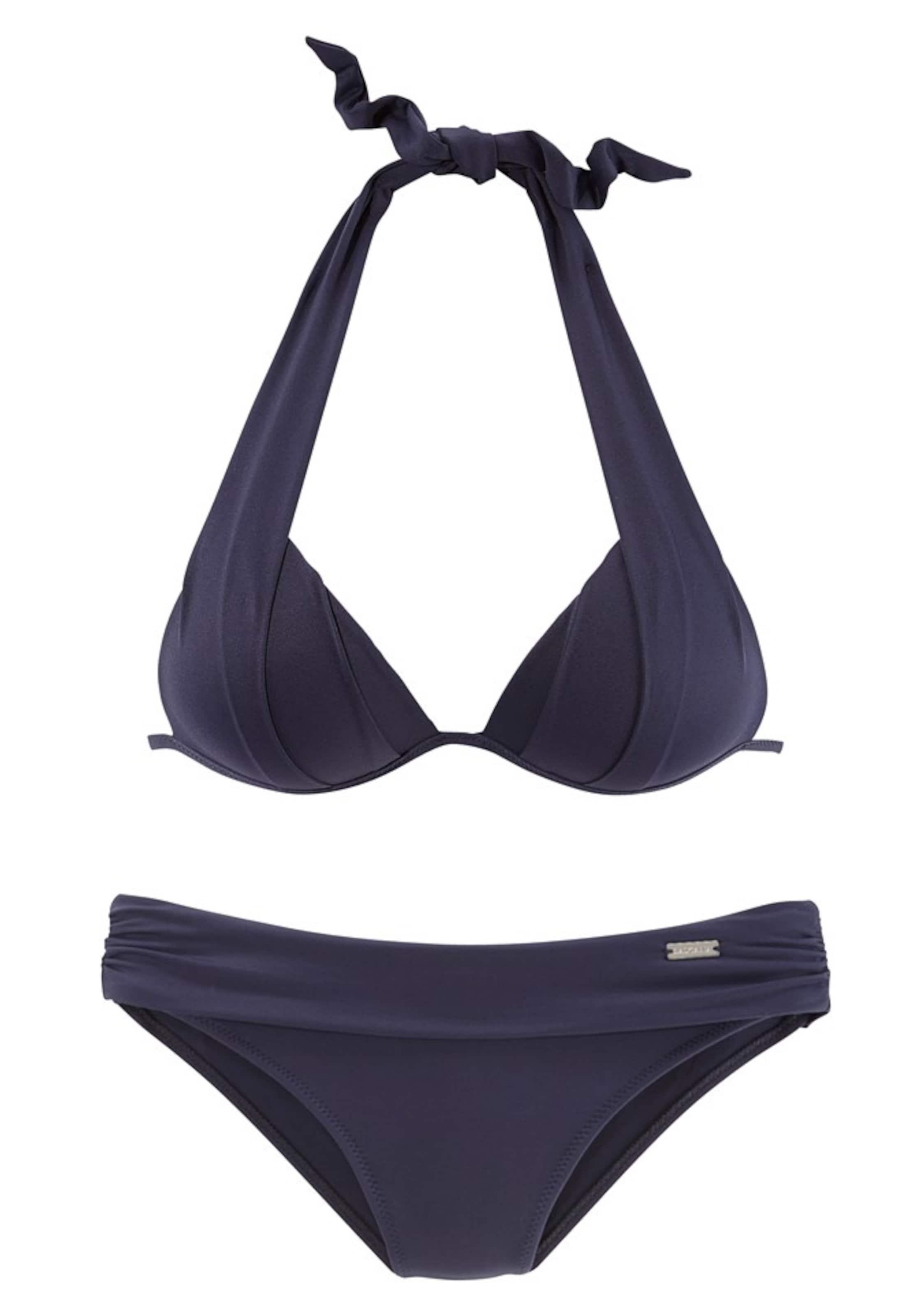 Amazon Online Spielraum Exklusiv LASCANA Triangel-Bikini Auslass Klassisch Günstig Kaufen Offizielle Seite Verkauf Großer Diskont qn7iHi2x