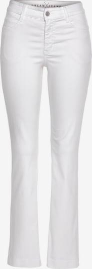 MAC MAC Bootcut-Jeans »Dream Boot« in weiß, Produktansicht