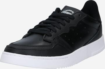 ADIDAS ORIGINALS Sneakers 'Supercourt' in Black