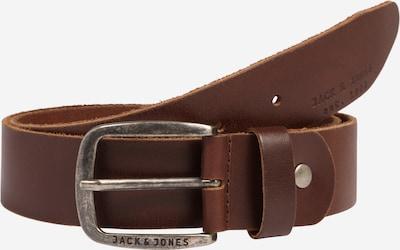 JACK & JONES Riem 'JACPAUL' in de kleur Donkerbruin, Productweergave