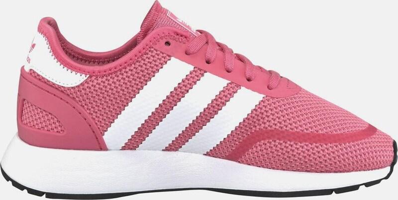 ADIDAS ORIGINALS Sneaker 'INIKI CLS J'