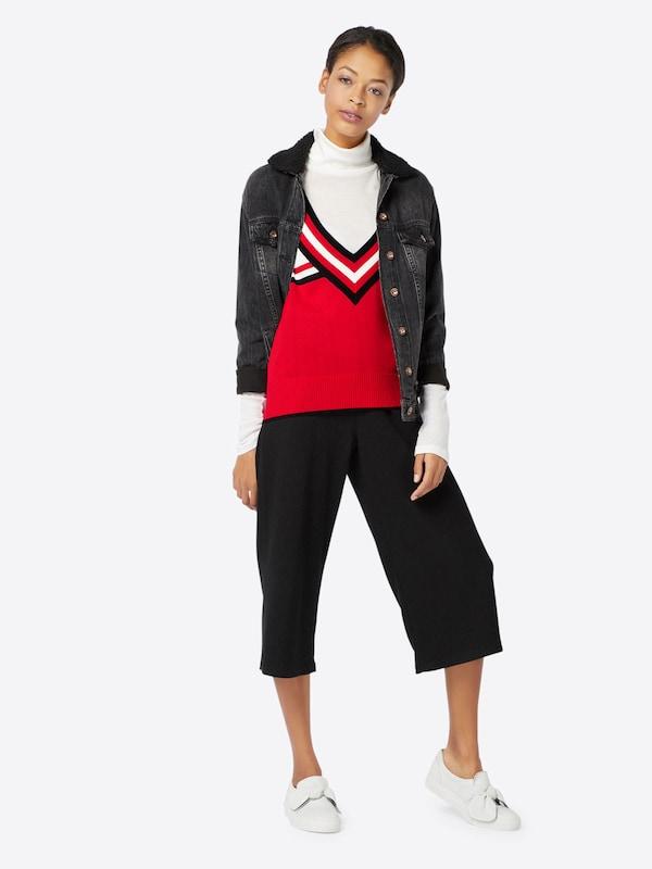 SCOTCH & SODA Sportlicher Pullover