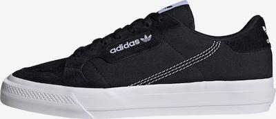 ADIDAS ORIGINALS Zapatillas deportivas bajas en negro, Vista del producto